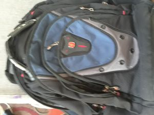 Swiss Gear Laptop Backpack for Sale in Detroit, MI