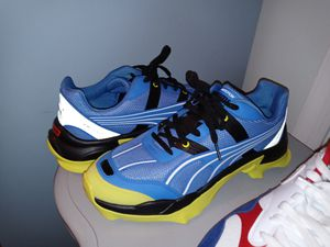 Brand new puma nite fox size 11 for Sale in Raleigh, NC