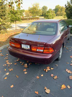 '97 Lexus ES 300 for Sale in Gahanna, OH