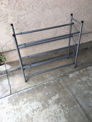 Expandable Shoes rack for Sale in Oceanside, CA