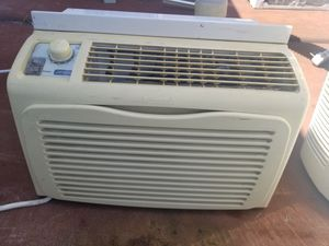 2 (In Window) AC units $100ea for Sale in Windsor Hills, CA