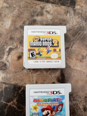 Nintendo 3DS and DS games for Sale in Tampa, FL