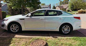 Excited 2013 Kia Optima LX for Sale in Atlanta, GA