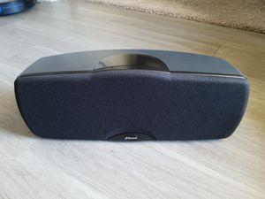 Klipsch Synergy C-10 Center Speaker for Sale in Phoenix, AZ