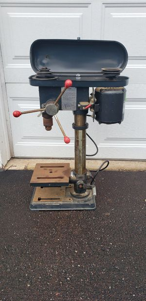 Craftsman Drill Press for Sale in Lansdale, PA