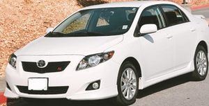 Satellite radio Price 1.2.O.O$ Toyota Corolla S for Sale in Oxnard, CA