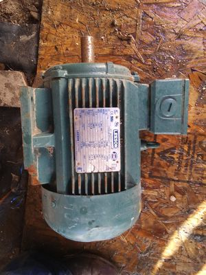 Electric motor for Sale in Murray, UT