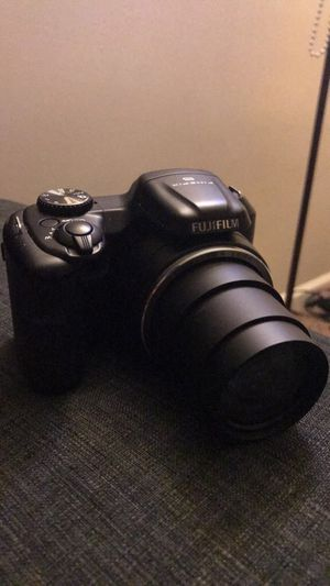 FujiFilm Finepix S Camera for Sale in Fayetteville, NC