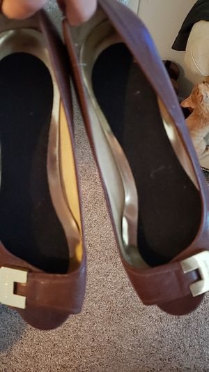 Michael Kors womans shoes for Sale in Houston, TX