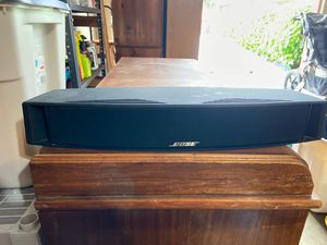 Bose Speaker for Sale in Des Moines, WA
