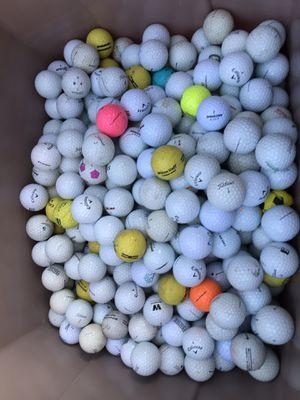 Goff balls for Sale in Buckeye, AZ