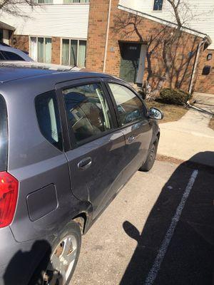 2011 Chevy Aveo for Sale in Detroit, MI