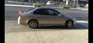 2001 civic ex vtec automtic. Excellent engine , leather interior , for Sale in Temecula, CA