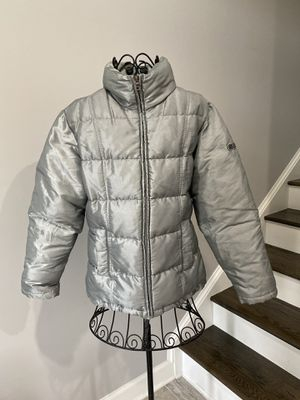 Guess Winter puffer Jacket Small for Sale in VA, US