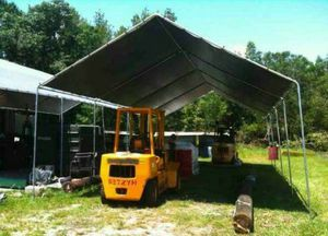 New canopy tent carports for Sale in Fontana, CA