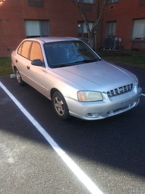2000 Hyundai accent for Sale in Lancaster, PA
