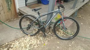 Specialized Hardrock sport 29 good condition $200 for Sale in Hines, OR