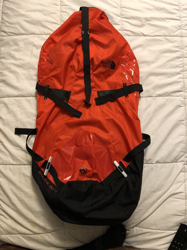 The North Face Summit Series Shadow 30+10 Backpack