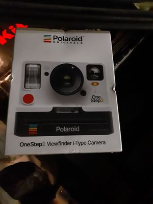 Polaroid one step2 camera for Sale in Antioch, CA