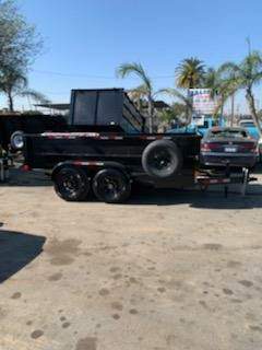 Brand New 2020 Heavy Duty Trailer for Sale in Riverside, CA