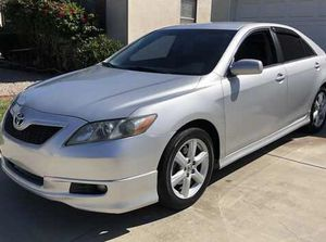 2009 Toyota Camry XLIE for Sale in Macon, GA