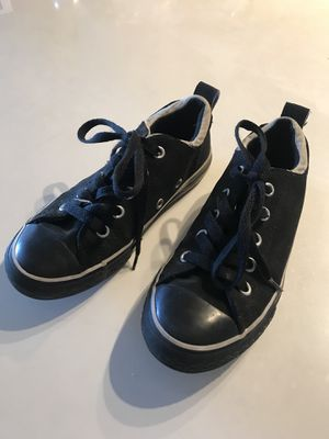 Converse All Star shoes size 13 for kids for Sale in San Diego, CA