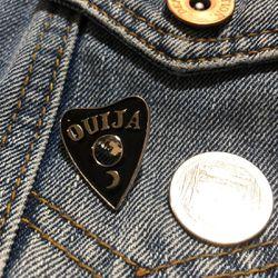 Ouija Enamel Pin for Sale in Henderson,  NV
