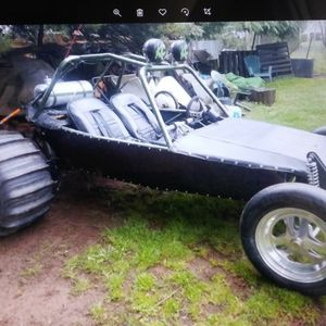 VW Sand Rail 1835cc Dual Weber 44s Almost Everything Is New for Sale in Boring, OR
