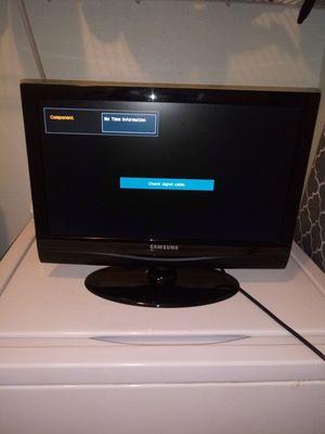 Flat screen tv Samsung for Sale in Brandon, FL