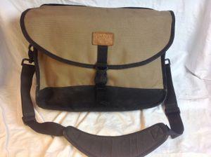 Duluth Trading Co Laptop Messenger Bag Briefcase for Sale in Largo, FL