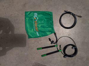 Speed rope for Sale in San Antonio, TX