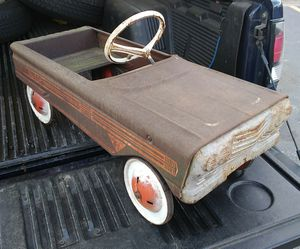 Pedal car for Sale in Farmville, VA