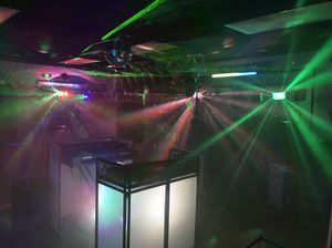 Dj lights for Sale in Modesto, CA