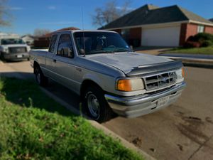 Ford Ranger 1993 XLT (Manual) for Sale in Fort Worth, TX