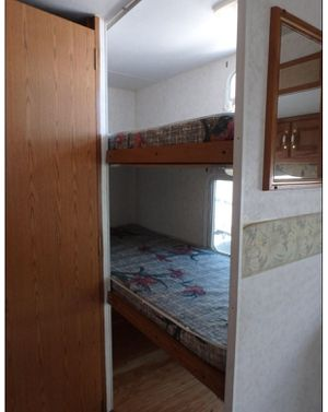 Timberlodge Trailer 27foot for Sale in Mount Rainier, MD