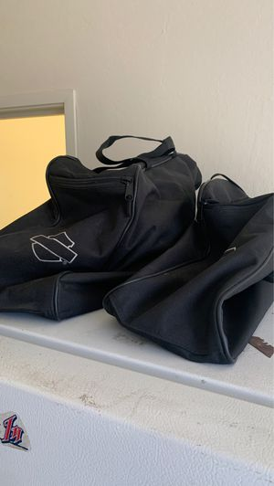 Harley saddle bag inserts for Sale in Modesto, CA