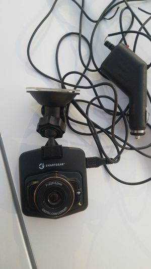 Recording camera for cars for Sale in Phoenix, AZ