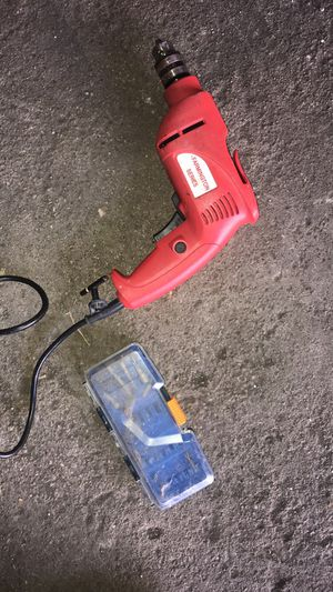 Drill for Sale in Highland Park, MI