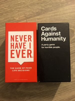 Party Games for Sale in Sandy Springs, GA