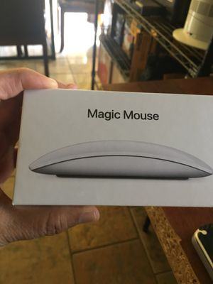 Brand new Magic Mouse 2 for Sale in Carrollton, TX