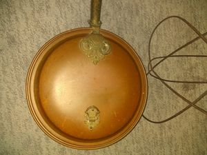 Decorative fireplace cooking pan for Sale in Clearwater, FL