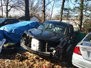 2010 acura mdx parts engine transmission and suspension for Sale in Hyattsville, MD