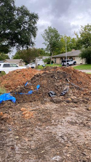 Free Dirt for Sale in Arlington, TX