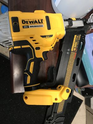 Nailer 20v for Sale in Libertyville, IL
