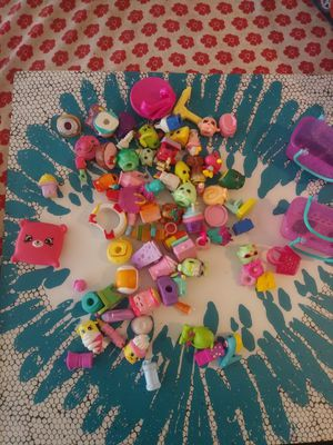 Shopkins Toys for Sale in Las Vegas, NV