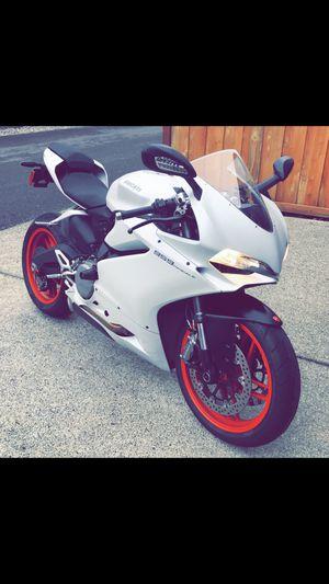 Ducati 959 Panigale Obo for Sale in Bonney Lake, WA