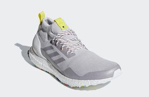 Adidas Ultra Boost Mid White/Multicolor/White size 9.5 brand new DS no box for Sale in Phoenix, AZ