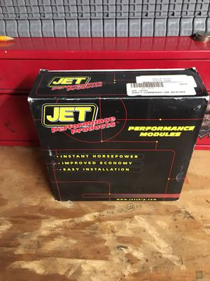 Jet performance products for Sale in San Diego, CA