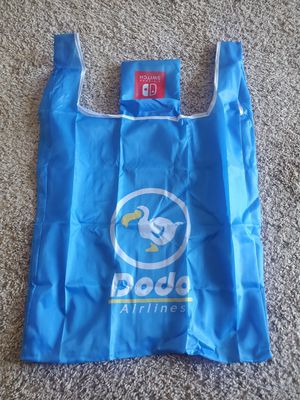 Animal Crossing New Horizons Dodo Airlines bag for Sale in Annandale, VA