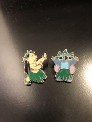Lilo and Stitch Disney Pins for Sale in Phoenix, AZ